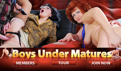 boys under matures review top paid porn sites for matures