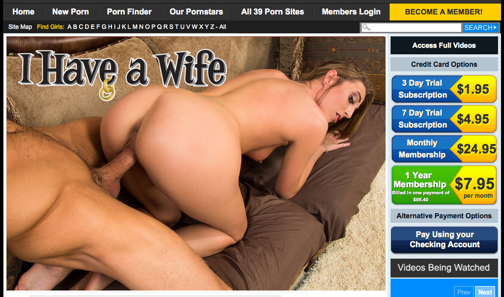 best pay porn sites for hot milf
