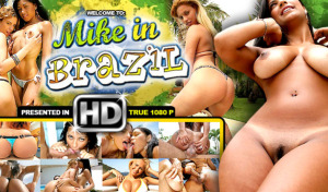 Brazilian top porn site discount to watch latin pornstars