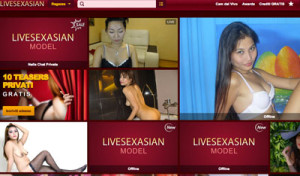 top paid adult website for hot asian girls