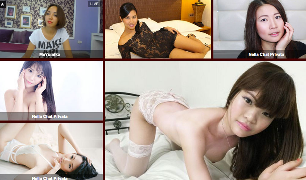 top paid porn site with asian girls