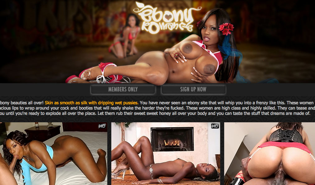 great pay porn site with ebony