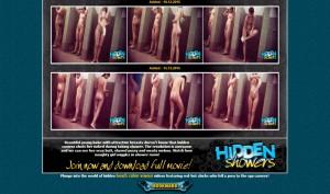 hiddenshowers