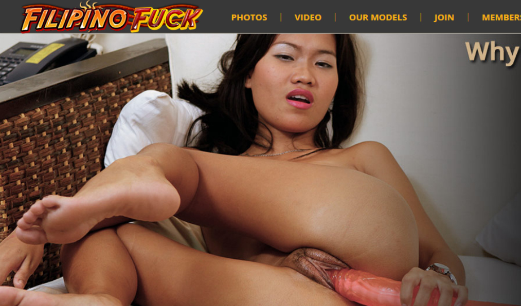 Filipino porn sites