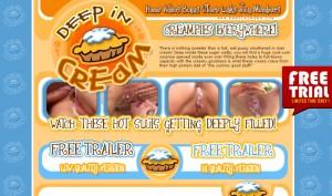 deepincream