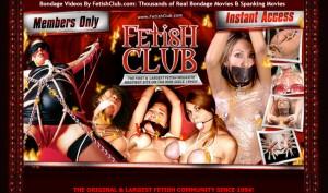 fetishclub