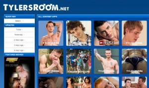 tylersroom
