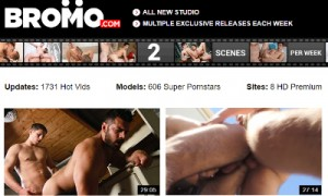 Good gay porn site for HD videos.