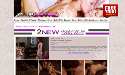 best lesbian porn site
