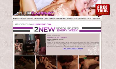 good lesbian porn sites