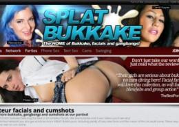 Among the best porn sites for British bukkake videos.