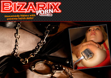 Popular pay xxx website for bizarre porn action