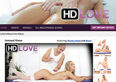 Nice xxx site to watch great glamcore content