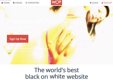 Best porn website to access some fine interracial material