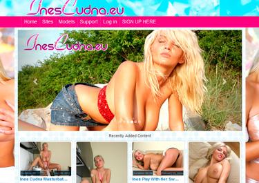 Nice paid sex website full of hot blue eyed pornstar videos