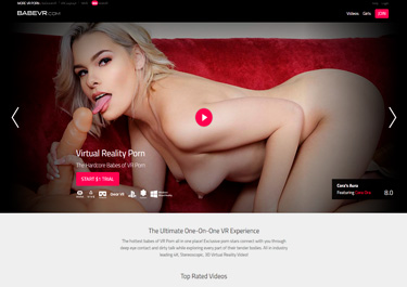 Greatest paid porn site for the lovers of hardcore vr adult scenes