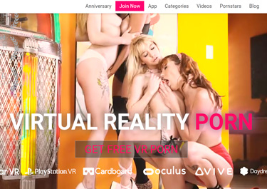 Good premium xxx site showing vr porn scenes