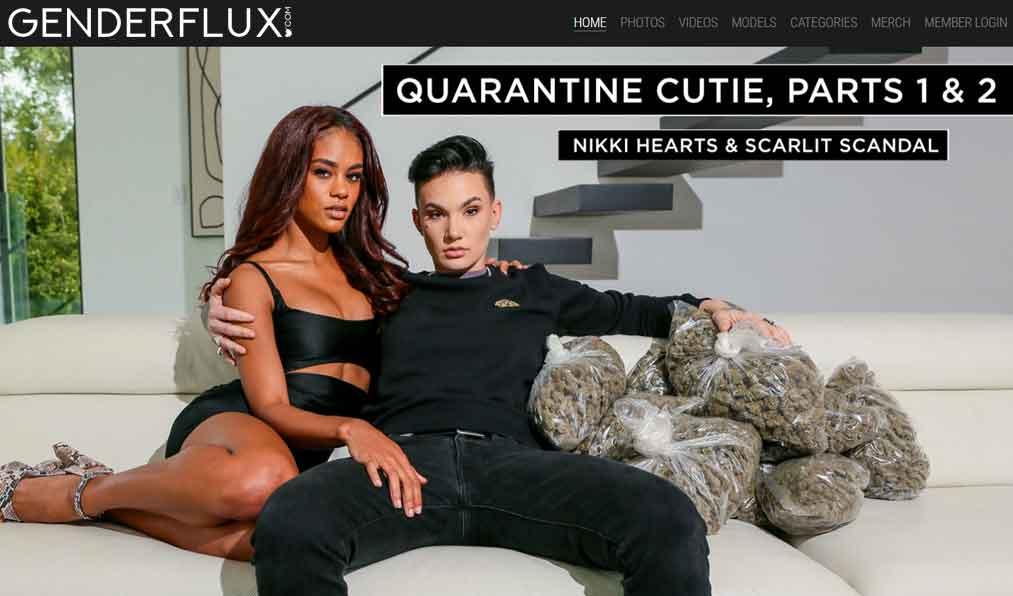 Best paid xxx website with queer porn scenes
