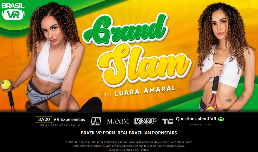 the best virtual reality porn site to watch hot brazilian adult material